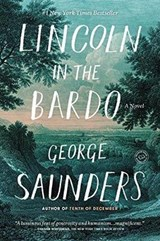 Lincoln in the bardo | george saunders | 9780525511083