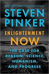 Enlightenment Now | Steven Pinker | 9780525559023