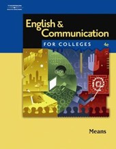 English & Communication for Colleges