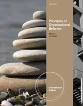 Principles of Organizational Behavior