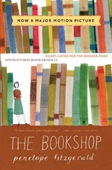 The Bookshop | Penelope Fitzgerald | 9780544484092