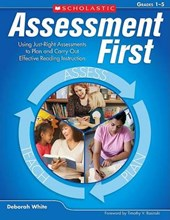 Assessment First, Grades 1-5