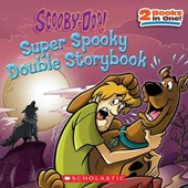 Super Spooky Double Storybook