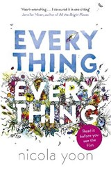 Everything, Everything | Nicola Yoon |