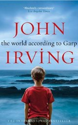The World According to Garp | John Irving |