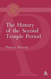 History of the Second Temple Period