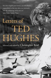Letters of Ted Hughes |  |