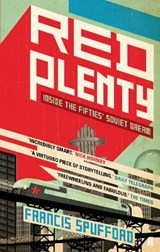 Red Plenty | Francis Spufford |