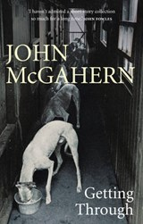 Getting Through | John McGahern | 9780571225682