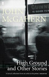 High Ground | John McGahern | 9780571225699