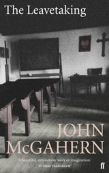 Leavetaking | John McGahern | 9780571225705