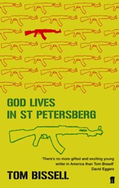God lives in St. Petersburg : and others stories