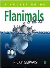 Flanimals of the Deep