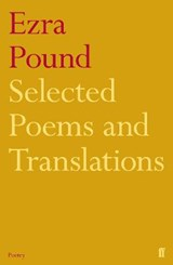 Selected Poems and Translations of Ezra Pound 1908-1969 | Richard Sieburth |
