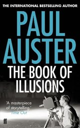 Book of illusions | Paul Auster |