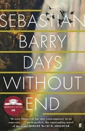 Days Without End | Sebastian Barry | 9780571277001