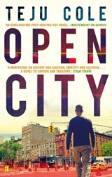 Open city | Teju Cole |