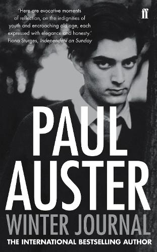 Winter journal | Paul Auster |