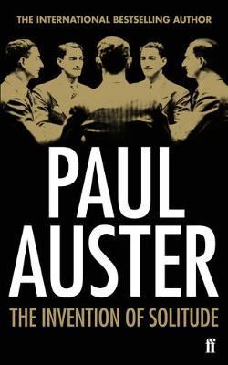 Auster*The Invention of Solitude | Paul Auster |