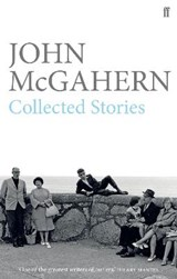 Collected stories | John McGahern | 9780571312634