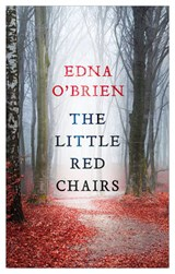 Little Red Chairs | Edna Obrien | 9780571316281