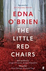 Little red chairs | Edna Obrien | 9780571316311