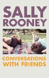 Conversations with friends | Sally Rooney | 9780571334247