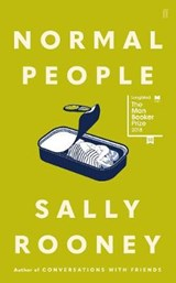 Normal People | Sally Rooney | 9780571334643