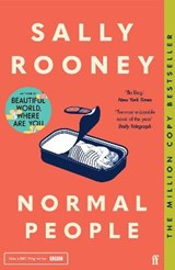 Normal people | Sally Rooney | 9780571334650