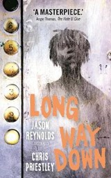 REYNOLDS*LONG WAY DOWN | Jason Reynolds | 9780571335114