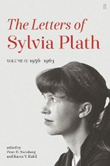 The Letters of Sylvia Plath II | Sylvia Plath | 9780571339204