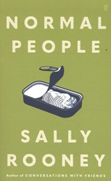 Normal People | Sally Rooney |