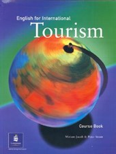 English for Int'L Tourism Coursebook -Upper Interm