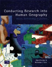 Conducting research in human geography