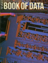Book of data