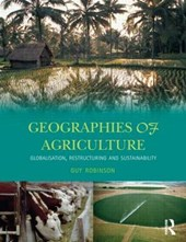 Geographies of Agriculture