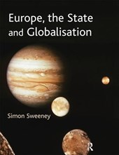 Europe, the state, and globalisation