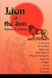 Lion of the Sun