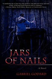 Jars of Nails