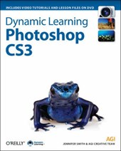 Photoshop CS3 [With DVD]