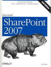 Essential SharePoint