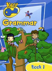 Key Grammar Pupil Book