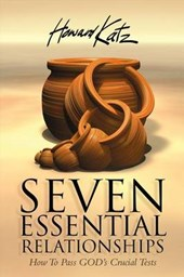 Seven Essential Relationships