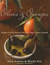 Olives and Oranges