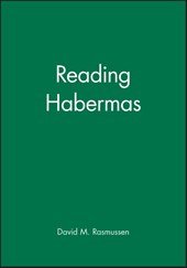 Reading Habermas