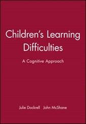 Children's Learning Difficulties
