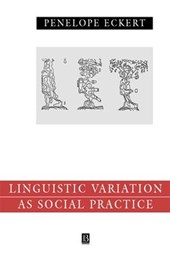 Language Variation as Social Practice