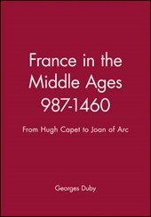 France in the Middle Ages 987-1460