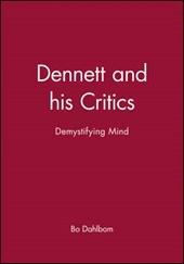 Dennett and his Critics