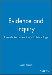 Evidence and Inquiry